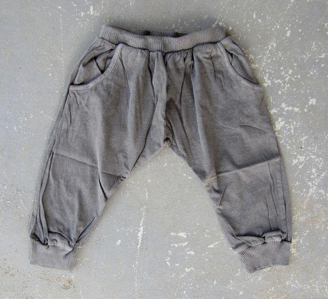 Alsolete harem pants carbon