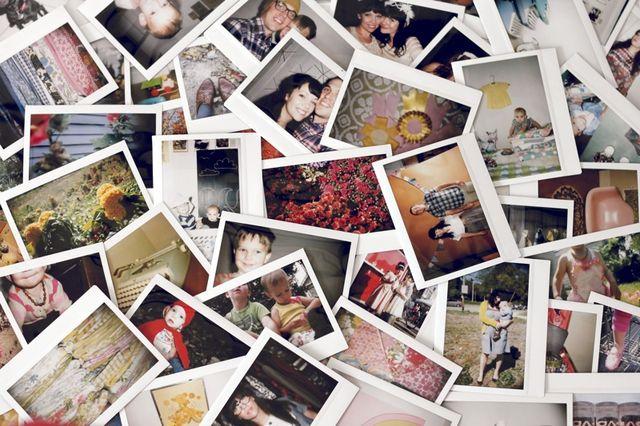 Polaroidseverywhere