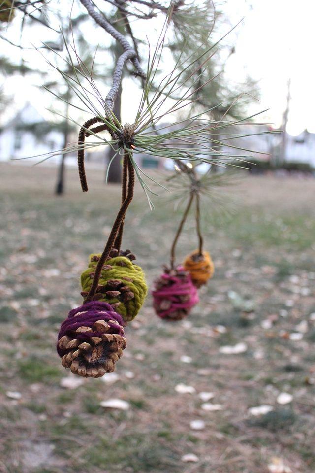 Yarn bomb 4