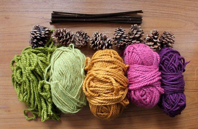 Yarn bomb 13