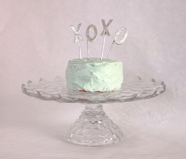LisaLeonard Cake Topper