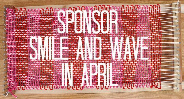 Sponsor april