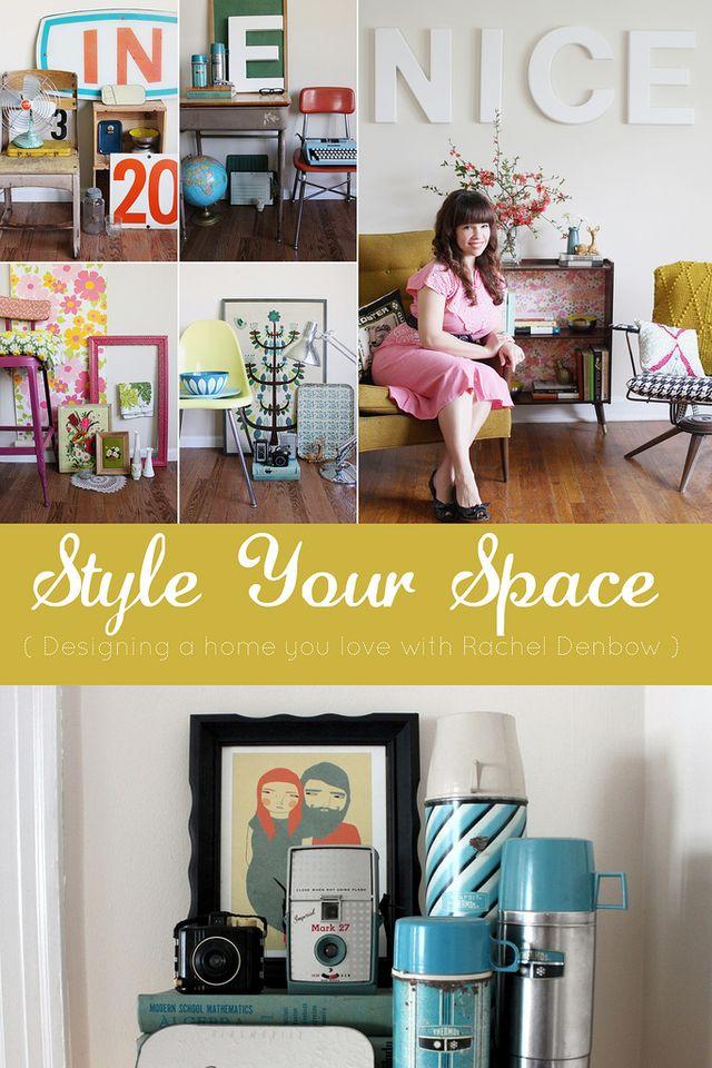 StyleYourSpace
