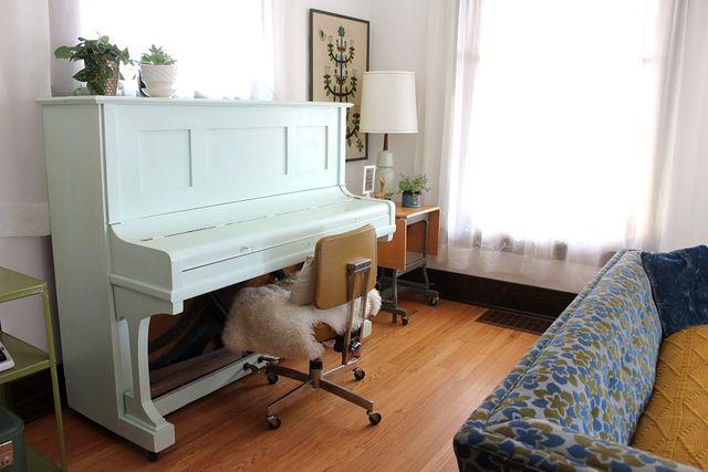 Piano Side 2