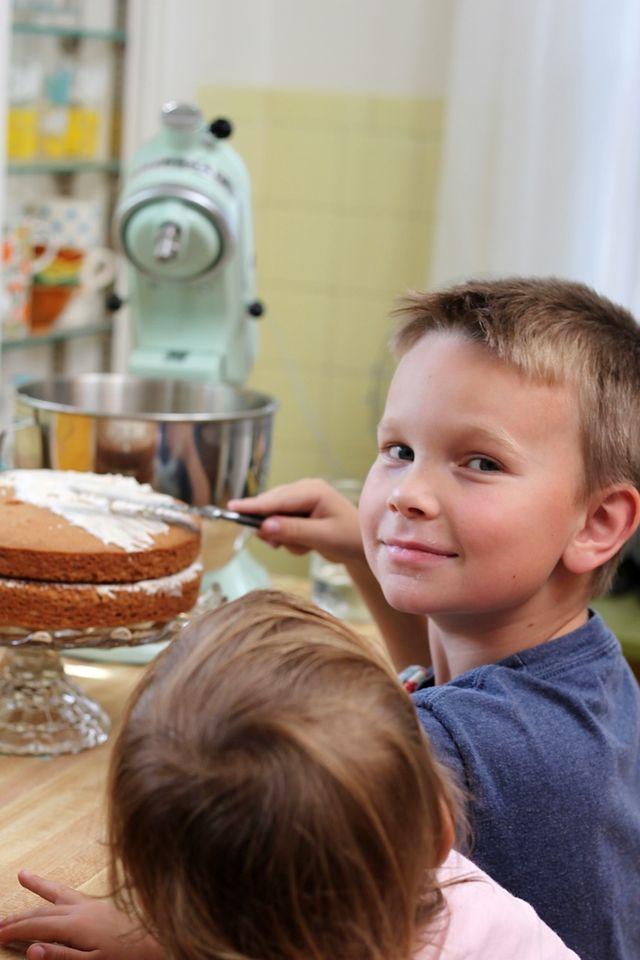Bake A Cake 5