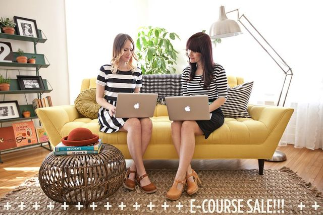 E-coursesale