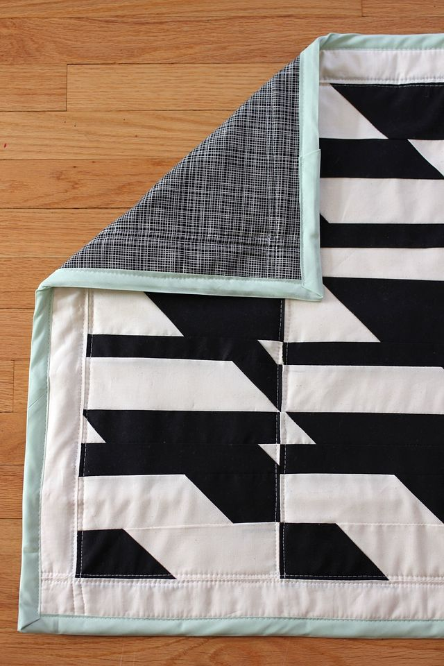 BackofAbstractQuilt