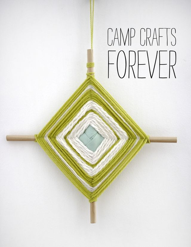 CampCraftsForever