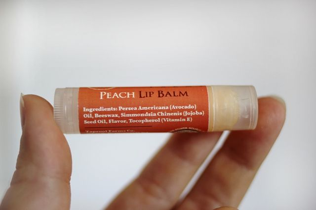 TapRoot Farms Lip Balm