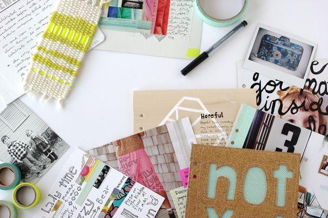 52 Weeks of Art Journaling