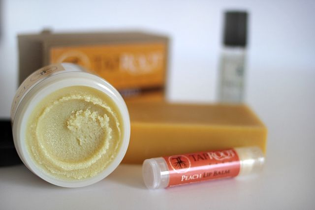 TapRoot Shea Butter