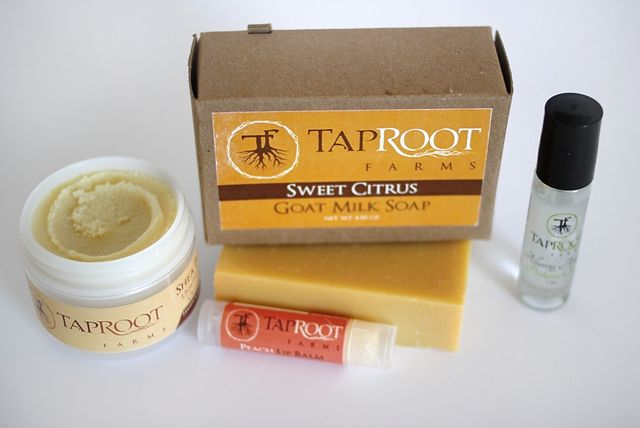 Taproot Farms Product Reviews