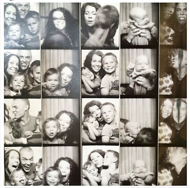 Family Photostrips