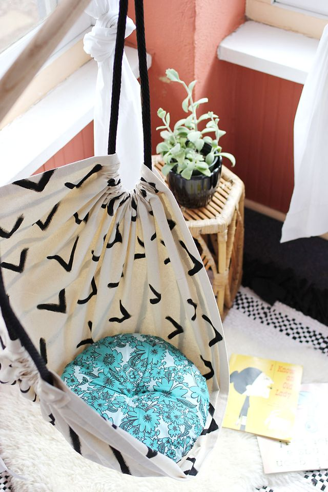 Handmade Hammock Chair