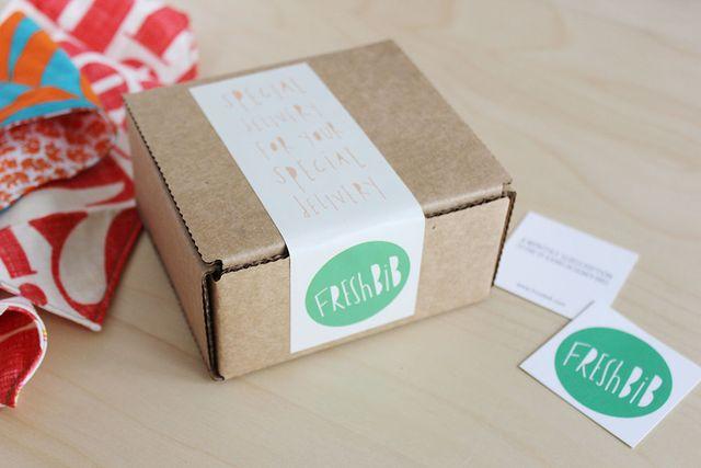 FreshBib Giveaway