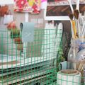 Customize Your Own Wire Baskets - February 26, 2015