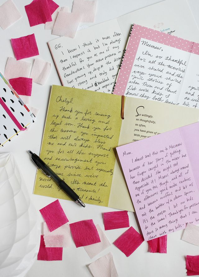 Heart to Paper with Hallmark