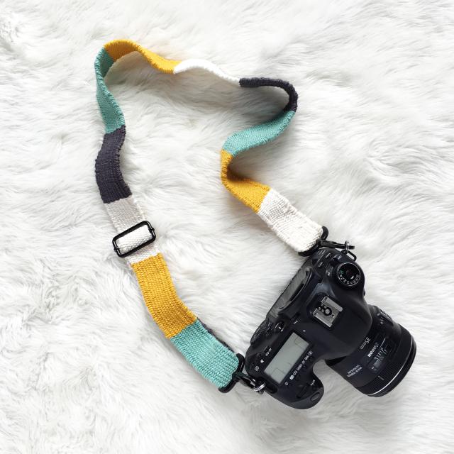 Camera Strap 1