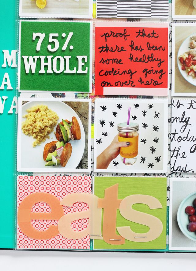 Overgramming eCourse for A Beautiful Mess by Smile and Wave