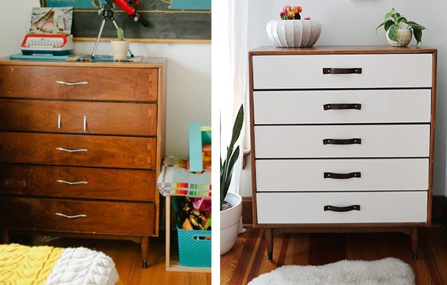 Before-After Lane Dresser