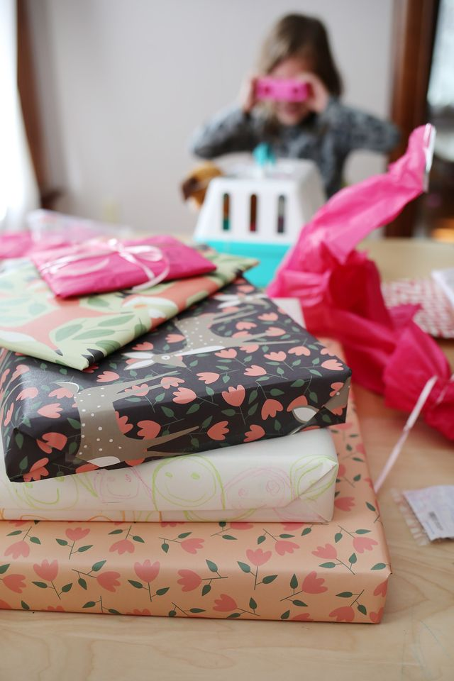 Ruby'sPresents