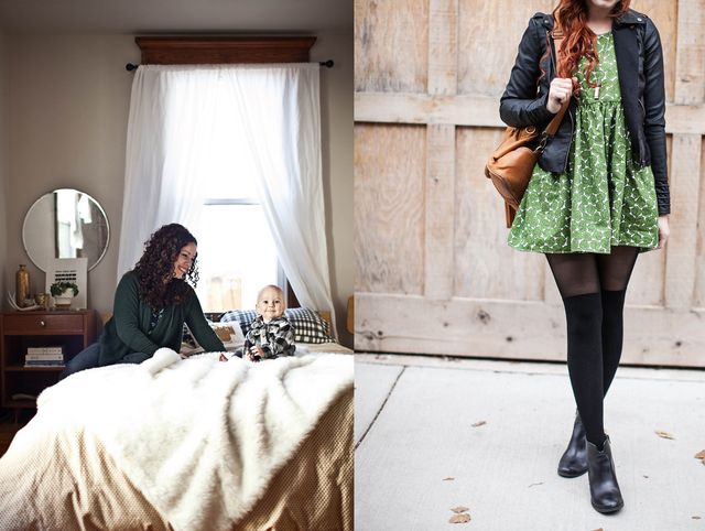 Sew with Us-Learn to sew through twenty wearable and home decor projects with Katie and Rachel