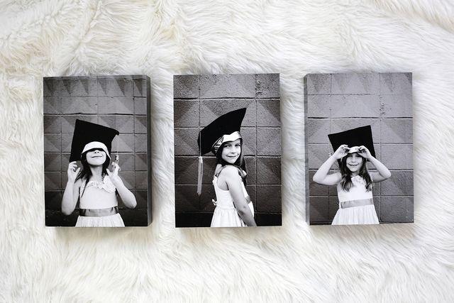 Trio of Photos